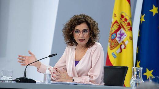 Ante el previsible retraso de los fondos europeos, el Gobierno ya adelanta y organiza el reparto