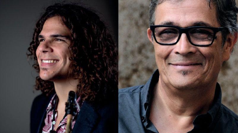 Escenario Virtual nos trae un concierto de los reyes del jazz flamenco: Chano Domínguez y Antonio Lizana (vídeoentrevista con el primero)