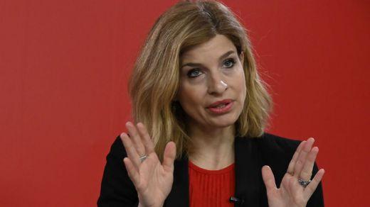 Hana Jalloul: 'Las políticas de Ayuso son muy elitistas y siempre se olvidan de los migrantes y los madrileños del sur'