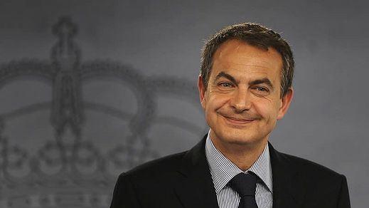 El ex presidente Zapatero, nuevo destinatario de las cartas amenazantes con balas en su interior