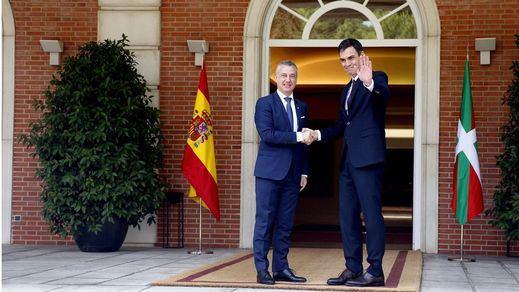Euskadi pedirá extender el estado de alarma, que finaliza el 9 de mayo, hasta el verano