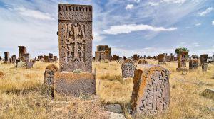 La memoria erosionada del genocidio armenio
