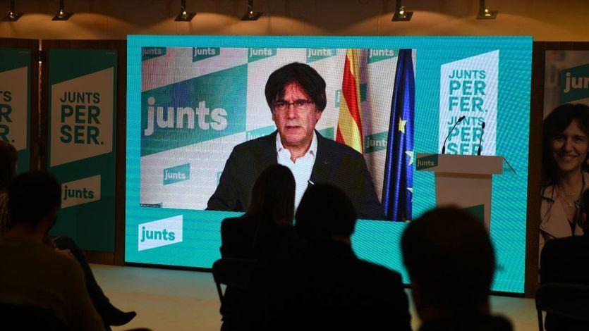 La Justicia europea estudiará la orden de detención de Puigdemont y los independentistas fugados