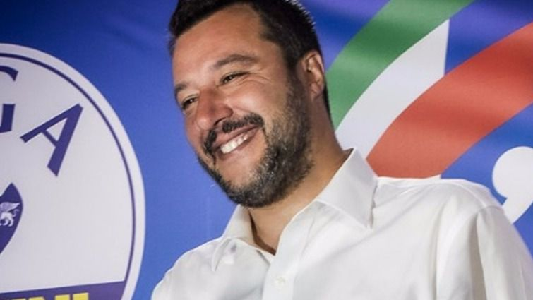 Salvini está con Ayuso, no con Monasterio: ¿un apoyo incómodo?