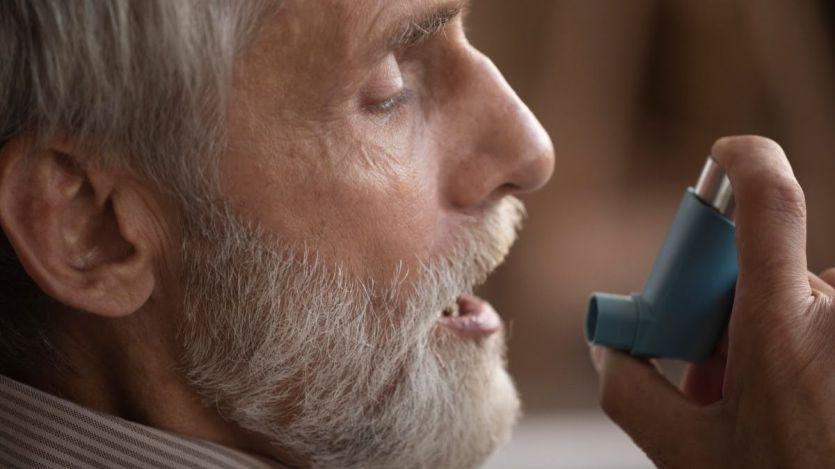Muere más gente por asma que por accidentes de tráfico