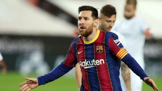La Agencia de Salud Pública catalana estudia la polémica comida del Barça en casa de Messi