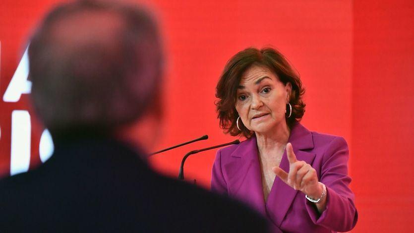 El PSOE asume su batacazo en Madrid pero reprocha a Casado que 'ha ganado el PP con el discurso de Vox'