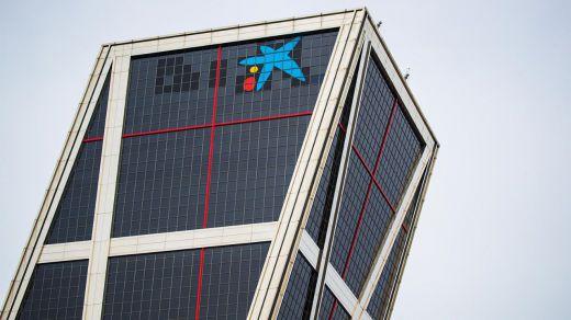 CaixaBank obtiene un beneficio de 514 millones en el primer trimestre sin contar la fusión con Bankia