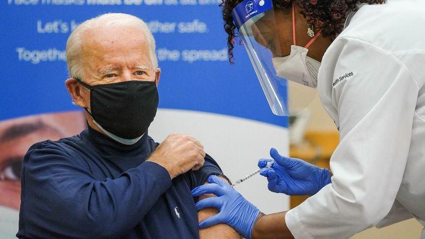 Frente común entre EEUU y Unión Europea para que se liberen las patentes de las vacunas contra la covid