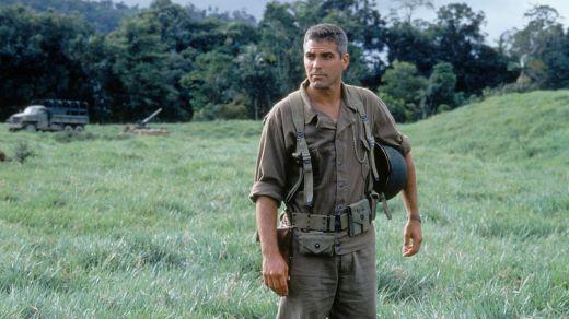 Las 10 mejores películas George Clooney