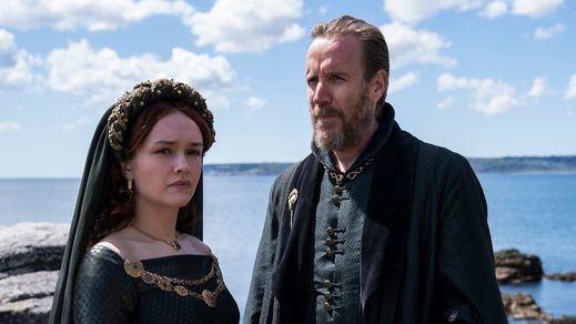 Comienza el rodaje de 'House of the dragon', el esperado spin-off de 'Juego de Tronos'