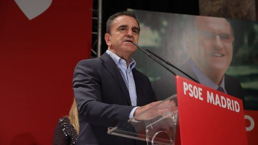 José Manuel Franco dimite como líder del PSOE madrileño por la debacle electoral del 4-M