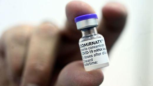España vacunará a la delegación olímpica que viajará a Tokio