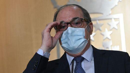 Gabilondo también se va: las elecciones de Madrid se cobran otra víctima y renuncia a su acta de diputado