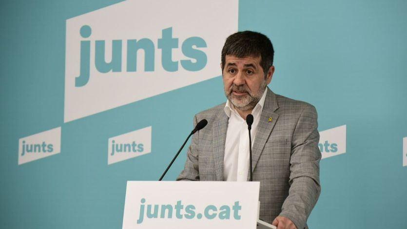 Junts confía en cerrar un acuerdo con ERC 'en los próximos días'