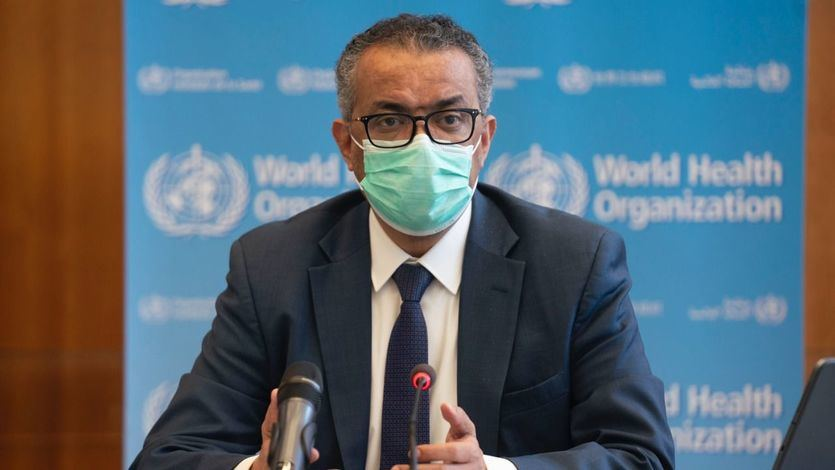 La OMS da luz verde al uso de la vacuna china Sinopharm