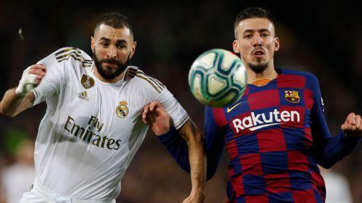 Real Madrid, Barcelona y Juventus hacen frente común contra las 'presiones y amenazas' de la UEFA