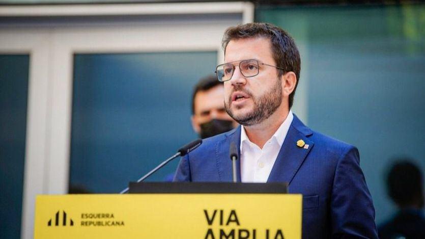 Cataluña, hacia otra legislatura fallida: Esquerra asume que tendrá que gobernar en solitario sin Junts