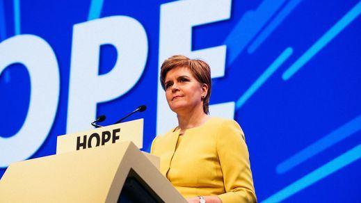 Los nacionalistas escoceses ganan las elecciones rozando la mayoría absoluta