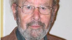 Muere el poeta José Caballero Bonald a los 94 años