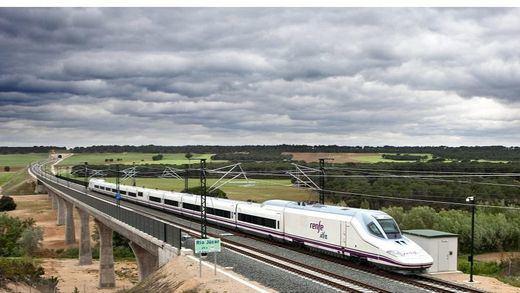 Renfe ha devuelto 97,5 millones de euros a los viajeros que no han podido viajar durante el estado de alarma