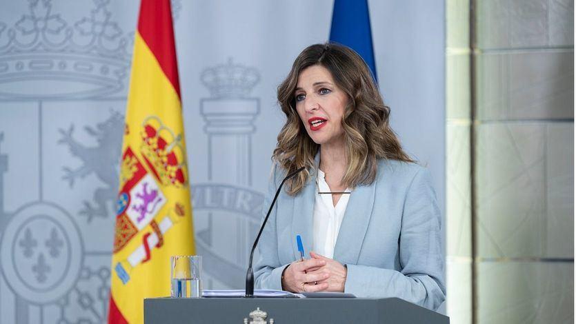 Díaz desgrana las reformas e inversiones que 'revolucionarán el mercado laboral'