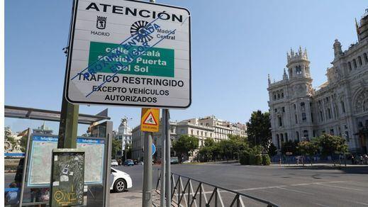 El Supremo confirma la sentencia del TSJM que anula Madrid Central