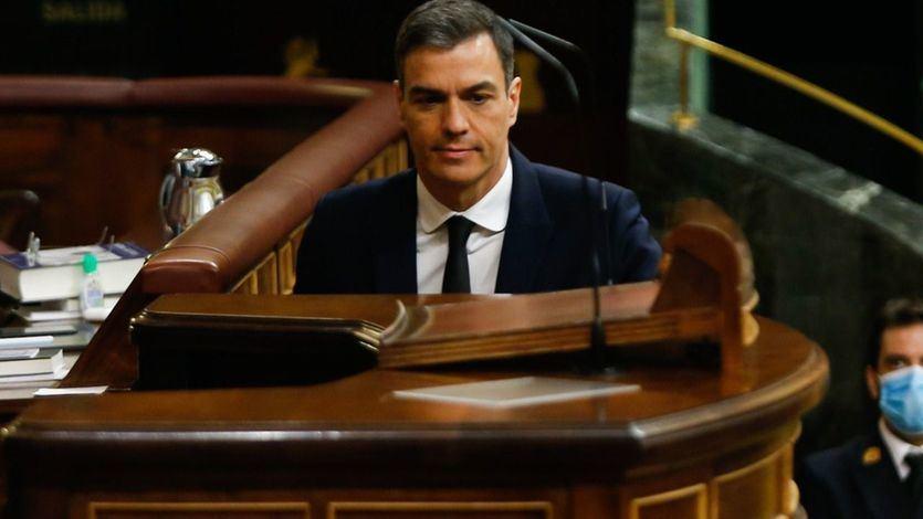 Los socios del Gobierno afean a Sánchez el 'caos' tras el estado de alarma
