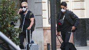 Los turistas británicos podrían llegar a España sin necesidad de PCR