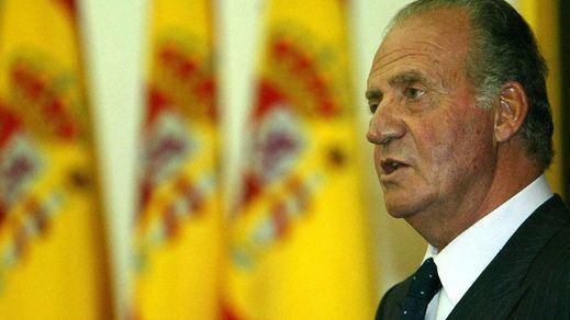 Hacienda inicia una inspección fiscal al rey emérito por sus regularizaciones