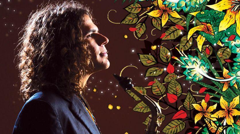 'Una realidad diferente', el nuevo álbum del genial y polifacético Antonio Lizana (vídeo)