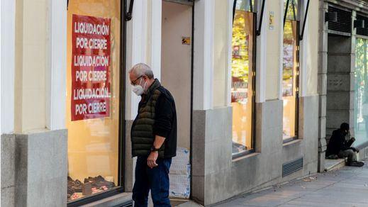 Euforia económica tras lo peor de la pandemia: Funcas espera que España crezca este año un 6%
