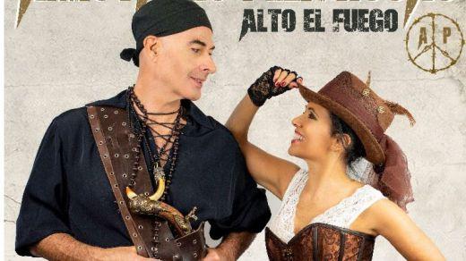 Los eternos Amistades Peligrosas declaran un 'Alto el fuego'... musical (disfrute del videoclip)