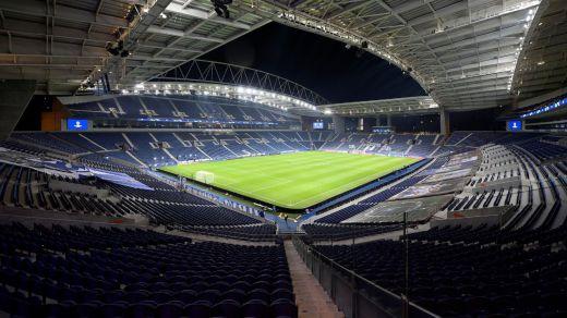 La UEFA se lleva la final de la Champions League a Oporto tras descartar Estambul