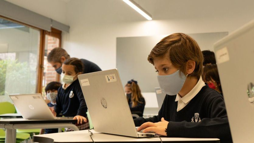 Educación propone mantener los grupos burbuja y la mascarilla el próximo curso