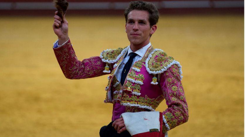 Feria de San Isidro: Ginés Marín borda el toreo de capote en un festejo aburrido