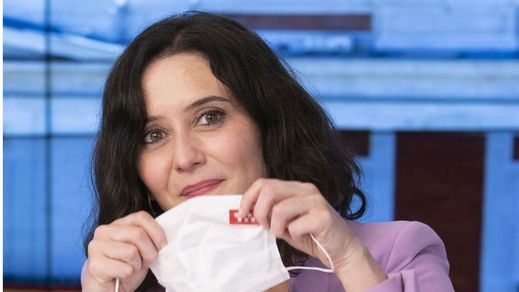 Madrid aprobará que sus vacunados con AstraZeneca reciban la segunda dosis pendiente de forma voluntaria