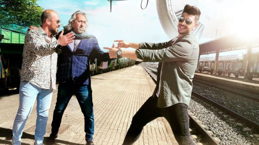 Aljibes se van de viaje musical marcado por las 'Agujitas del reloj' con el gran maestro flamenco Capullo de Jerez (disfrute de su videoclip)