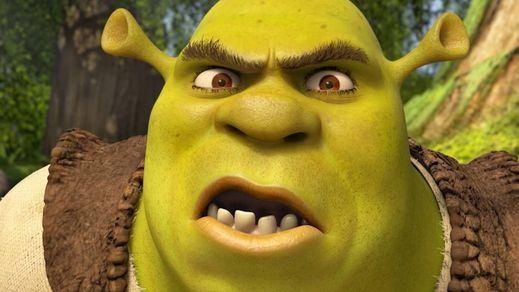 El hilo viral en Twitter sobre curiosidades de la película 'Shrek'