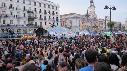 10 años del 15-M, el movimiento indignado que inició un cambio de ciclo