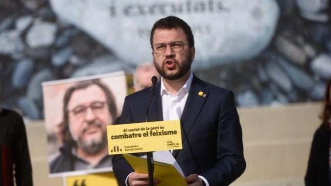'Milagro' de última hora: Junts y ERC alcanzan un principio de acuerdo para que haya legislatura