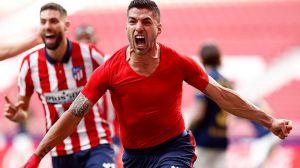 Final de infarto en la Liga: el Atlético gana, el Madrid no se rinde y el Barça se despide