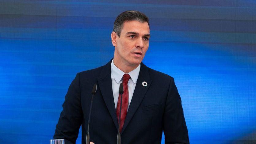 Sánchez anuncia la vacunación masiva a partir de junio de toda la población menor de 50 años