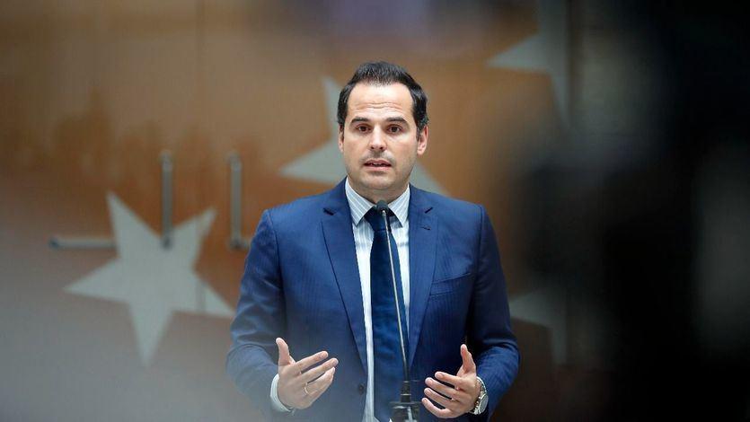 Ignacio Aguado abandona la política tras la desaparición de Ciudadanos en Madrid