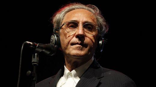 Muere Franco Battiato, un grande de la música italiana y de los escenarios internacionales