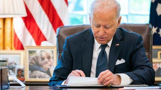 La primera gran decepción con Biden: por fin se pronuncia en el conflicto israelí-palestino y pide un alto el fuego, pero apoya a Netanyahu