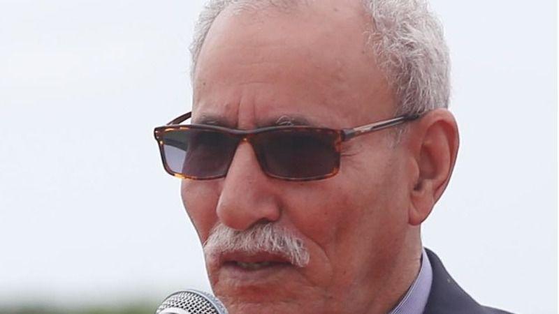 La Audiencia Nacional reabre la causa por genocidio contra el líder del Frente Polisario