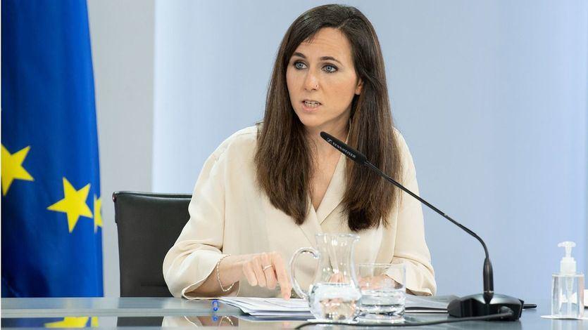 Belarra convoca de urgencia a las comunidades para tratar la situación de los menores en Ceuta