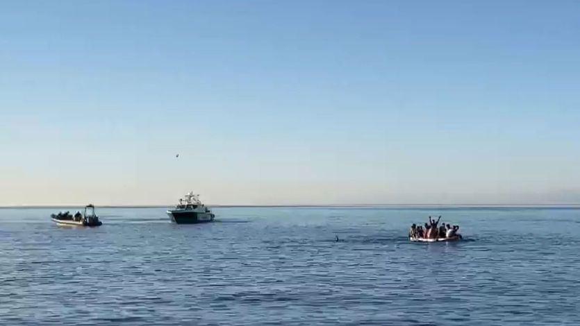 El Gobierno asegura que el 70% de los migrantes que entraron en Ceuta ya han vuelto a Marruecos