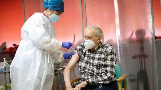 España ya es el gran país de la Unión Europea con mejores cifras de vacunación